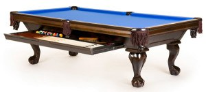 Pool table services and movers and service in Muskogee Oklahoma