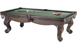 Muskogee Pool Table Movers, we provide pool table services and repairs.