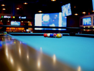 Muskogee Pool Table Moves Content img