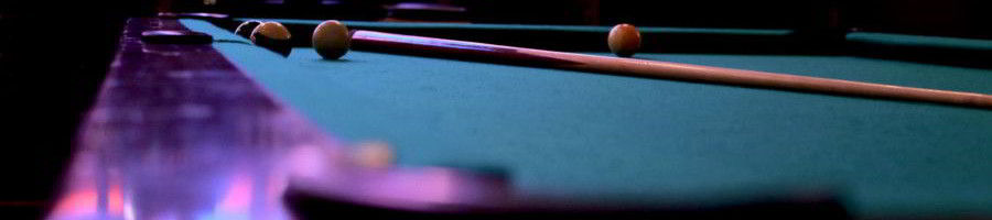 Muskogee Pool Table Installations Featured