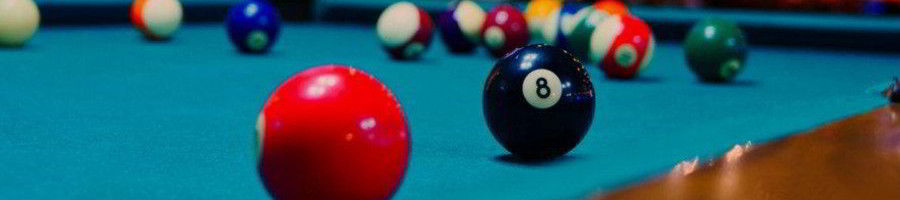 Muskogee Pool Table Recovering Featured